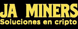 JA Miners Logo